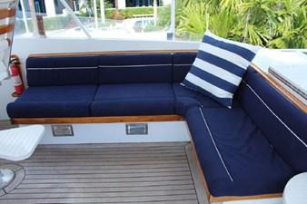 1983 Cheoy Lee Motor Yacht 81