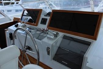1983 Cheoy Lee Motor Yacht 88