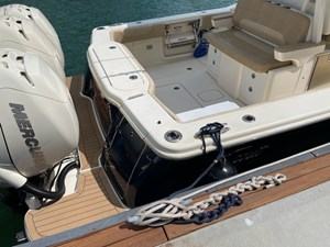 NO NAME 2 NO NAME 2018 SCOUT BOATS 350 LXF Boats Yacht MLS #272789 2