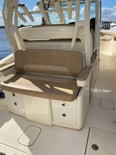 NO NAME 5 NO NAME 2018 SCOUT BOATS 350 LXF Boats Yacht MLS #272789 5