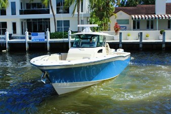 2020 GRADY-WHITE CANYON 376 3 2020 GRADY-WHITE CANYON 376 2020 GRADY-WHITE Canyon 376 Sport Fisherman Yacht MLS #272790 3