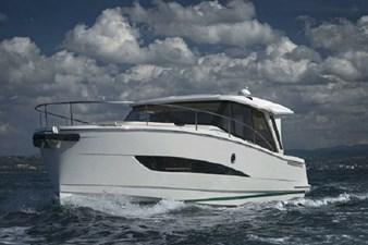2019 GREENLINE 39 HYBRID 0 2019 GREENLINE 39 HYBRID 2019 GREENLINE 39 Hybrid Cruising Yacht Yacht MLS #272791 0