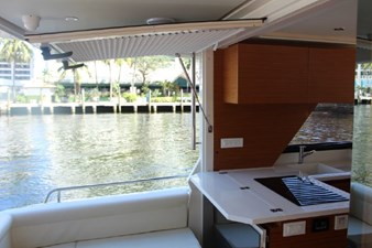 2019 GREENLINE 39 HYBRID 3 2019 GREENLINE 39 HYBRID 2019 GREENLINE 39 Hybrid Cruising Yacht Yacht MLS #272791 3