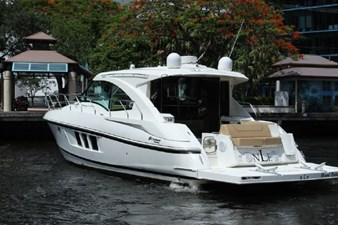 2014 CRUISERS YACHTS 45 CANTIUS 2 2014 CRUISERS YACHTS 45 CANTIUS 2014 CRUISERS YACHTS 45 CANTIUS Motor Yacht Yacht MLS #272792 2