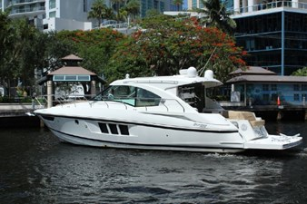 2014 CRUISERS YACHTS 45 CANTIUS 3 2014 CRUISERS YACHTS 45 CANTIUS 2014 CRUISERS YACHTS 45 CANTIUS Motor Yacht Yacht MLS #272792 3