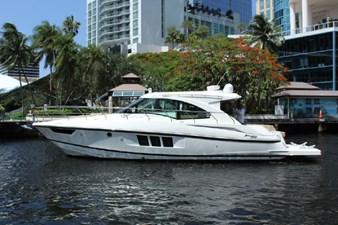 2014 CRUISERS YACHTS 45 CANTIUS 4 2014 CRUISERS YACHTS 45 CANTIUS 2014 CRUISERS YACHTS 45 CANTIUS Motor Yacht Yacht MLS #272792 4
