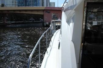 2014 CRUISERS YACHTS 45 CANTIUS 5 2014 CRUISERS YACHTS 45 CANTIUS 2014 CRUISERS YACHTS 45 CANTIUS Motor Yacht Yacht MLS #272792 5