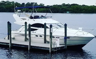 2002 FAIRLINE PHANTOM 46 1 2002 FAIRLINE PHANTOM 46 2002 FAIRLINE Phantom 46 Motor Yacht Yacht MLS #272801 1