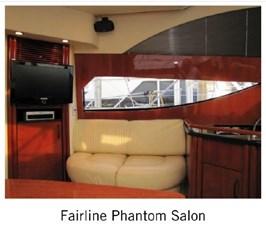 2002 FAIRLINE PHANTOM 46 2 2002 FAIRLINE PHANTOM 46 2002 FAIRLINE Phantom 46 Motor Yacht Yacht MLS #272801 2