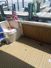 Recharging 5 Recharging 2014 GREENLINE 33 Cruising Yacht Yacht MLS #272806 5