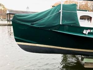 PY Fubbs 7 PY Fubbs 1987 CUSTOM TUCKER 35 SIDEWHEELER PADDLEBOAT Boats Yacht MLS #272811 7