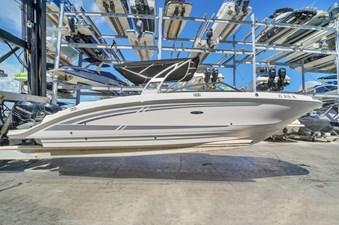Sea Ray SDX 290 OB 1 Sea Ray SDX 290 OB 2017 SEA RAY  Motor Yacht Yacht MLS #272812 1
