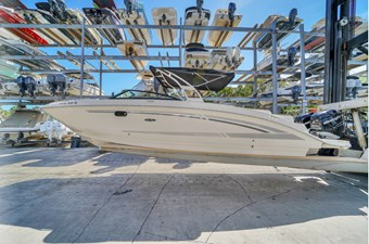 Sea Ray SDX 290 OB 2 Sea Ray SDX 290 OB 2017 SEA RAY  Motor Yacht Yacht MLS #272812 2