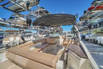 Sea Ray SDX 290 OB 6 Sea Ray SDX 290 OB 2017 SEA RAY  Motor Yacht Yacht MLS #272812 6