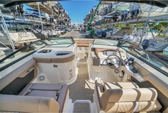 Sea Ray SDX 290 OB 7 Sea Ray SDX 290 OB 2017 SEA RAY  Motor Yacht Yacht MLS #272812 7