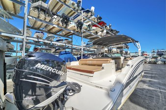 Sea Ray SDX 290 OB 4 Sea Ray SDX 290 OB 2017 SEA RAY  Motor Yacht Yacht MLS #272812 4
