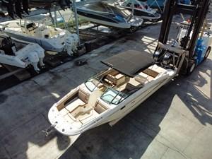 Sea Ray SDX 290 OB 29