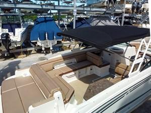 Sea Ray SDX 290 OB 35