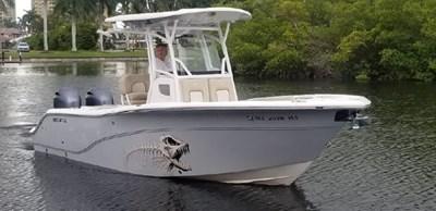 2016 SEA FOX 266 0 2016 SEA FOX 266 2016 SEA FOX 266 Commander Boats Yacht MLS #272815 0