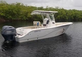 2016 SEA FOX 266 1 2016 SEA FOX 266 2016 SEA FOX 266 Commander Boats Yacht MLS #272815 1
