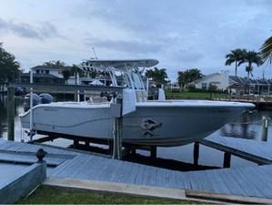 2016 SEA FOX 266 3 2016 SEA FOX 266 2016 SEA FOX 266 Commander Boats Yacht MLS #272815 3