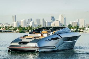 No Biggie 3 No Biggie 2021 RIVA 48 Dolceriva Cruising Yacht Yacht MLS #272821 3
