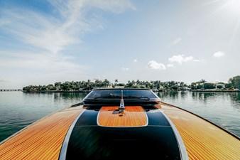 No Biggie 5 No Biggie 2021 RIVA 48 Dolceriva Cruising Yacht Yacht MLS #272821 5