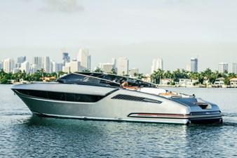 No Biggie 2 No Biggie 2021 RIVA 48 Dolceriva Cruising Yacht Yacht MLS #272821 2