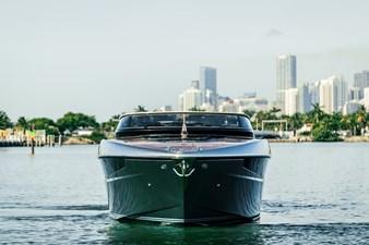 No Biggie 4 No Biggie 2021 RIVA 48 Dolceriva Cruising Yacht Yacht MLS #272821 4