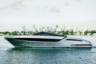 No Biggie 1 No Biggie 2021 RIVA 48 Dolceriva Cruising Yacht Yacht MLS #272821 1