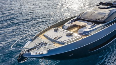 Riva 88' Folgore 2 Riva 88' Folgore 2023 RIVA 88' Folgore Cruising Yacht Yacht MLS #272823 2