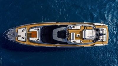 Riva 88' Folgore 1 Riva 88' Folgore 2023 RIVA 88' Folgore Cruising Yacht Yacht MLS #272823 1