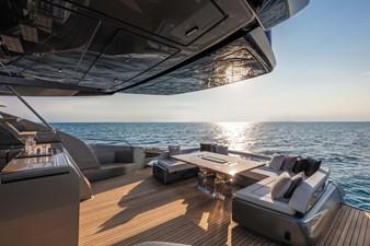 Riva 88' Folgore 3 Riva 88' Folgore 2023 RIVA 88' Folgore Cruising Yacht Yacht MLS #272823 3