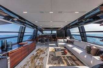 Riva 88' Folgore 4 Riva 88' Folgore 2023 RIVA 88' Folgore Cruising Yacht Yacht MLS #272823 4