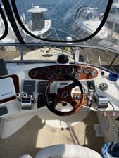 Well Earned 2 Well Earned 2007 MERIDIAN 368 Motor Yacht Yacht MLS #272830 2