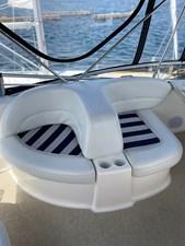 Well Earned 3 Well Earned 2007 MERIDIAN 368 Motor Yacht Yacht MLS #272830 3
