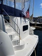 Well Earned 1 Well Earned 2007 MERIDIAN 368 Motor Yacht Yacht MLS #272830 1