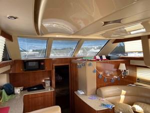 Well Earned 5 Well Earned 2007 MERIDIAN 368 Motor Yacht Yacht MLS #272830 5