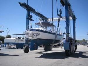 Morgan 41 3 Morgan 41 1987 MORGAN  Motor Yacht Yacht MLS #272831 3