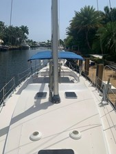 Morgan 41 4 Morgan 41 1987 MORGAN  Motor Yacht Yacht MLS #272831 4