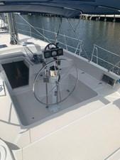 Morgan 41 6 Morgan 41 1987 MORGAN  Motor Yacht Yacht MLS #272831 6