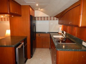 Seafood Searcher 6 Galley