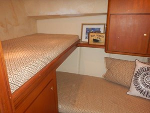 Seafood Searcher 13 Guest Stateroom