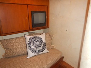 Seafood Searcher 14 Guest Stateroom