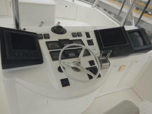 Seafood Searcher 21 Flybridge