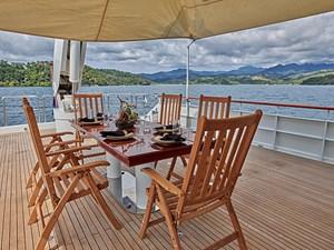 Miss Iloilo 12 Sky Lounge Deck