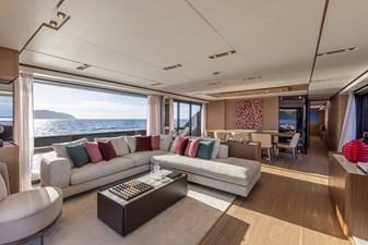 Ferretti Yachts 1000 8