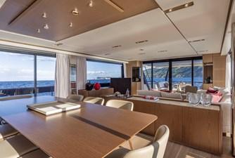 Ferretti Yachts 1000 9