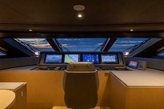 Ferretti Yachts 1000 10