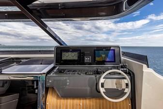 Ferretti Yachts 1000 4 Ferretti Yachts 1000 2023 FERRETTI YACHTS 1000 Motor Yacht Yacht MLS #272839 4